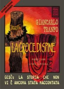 Giancarlo Tranfo-La croce di spine-copertina