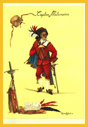 Capitan Matamoros2