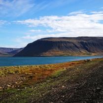 Islanda, Nord Ovest