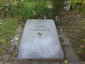 Stirner-tomba