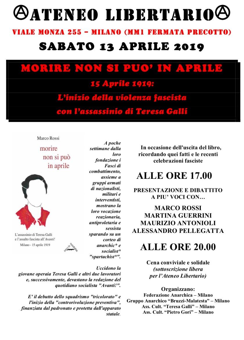 Locandina Ateneo Libertario-13-04-19 dc